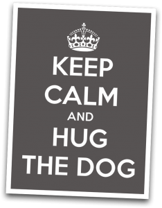 keep-calm-and-hug-the-dog