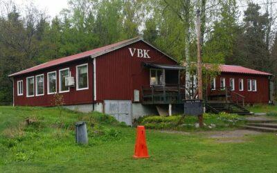 Föreläsning på Vällingby BK